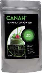 HEMP PROTEIN POWDER 500 g