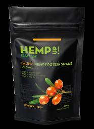ORGANIC IMUNO SEABUCKTHORN HEMP UP PROTEIN SHAKE 300 g